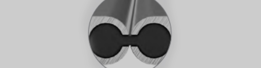 Perfil Simétrico